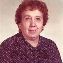 Marie J. Ronchetti