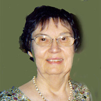 Mrs. Marian Elaine Bell