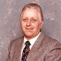 Edwin W Schultz