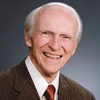 Mr. Bruce Edward Bredeson