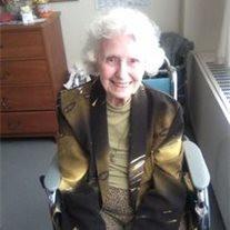 Betty Jane E. Metko