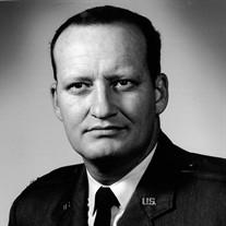 Lt. Col. Ivan  LaRoy  Hager