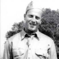SSGT Roy F. Davis