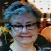 Mrs. Mayme Geneva  Cox