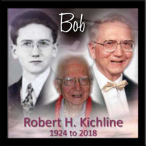 Robert H. Kichline