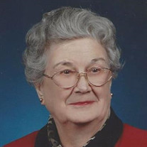 Ruby Mayo Irwin