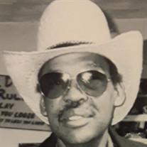 Mr.  LeRoy Odell Scott, Sr.