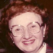 Mary Juraco