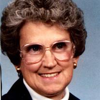 Mrs.  Bertha Loftin