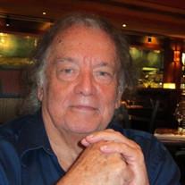 Jorge A. Salazar