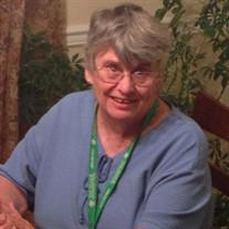 Beverly Ann Ward