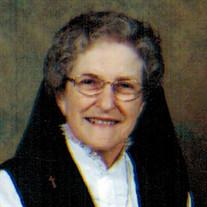 Sr. Virginia  Lee Vanderlick