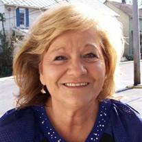 Mrs. Faith Ellen Erman