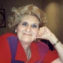Julia Borenstein