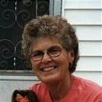 Betty  K. Walling