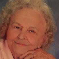 Barbara Joyce Baxter