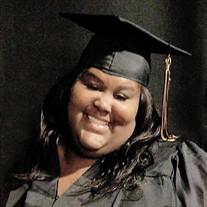 Taneshiea Angel Brown
