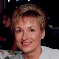 LaVonda Augusta Bullard