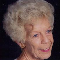 Bettie Welsh Michels