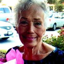 Anna Mae Moreno