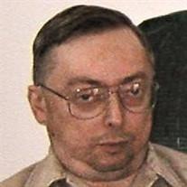 Jeffrey Allen Sisson