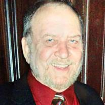 Wayne R. Goforth Sr.