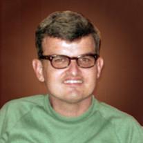 Steven Milloit Johnston