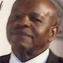 Edwin Goodwin, Sr.