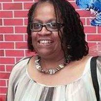Paulette Mayes William