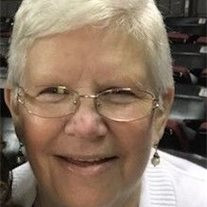 Susan Irene Fulton