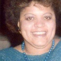 Corarita B. Hubbard