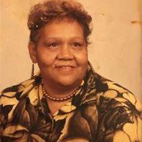 Pearl Mae Taylor Woolfolk