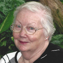 Dolores Preher Steitz