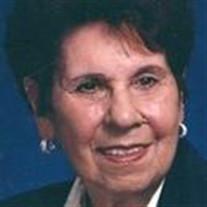 Doris E. Lussier