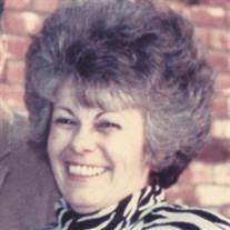 Nancy Ann Fowler