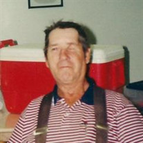 Gene Dewayne McVey