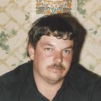 Robert Stephan Privett
