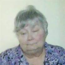 Margaret Kelley