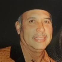 Raynaldo Almazan