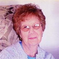 Ruby J. Livesay