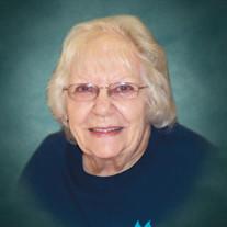 Dorothy Mae Hall Chapman