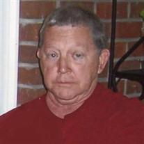 Joe Ellis Gibson