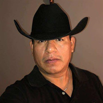 Felix Gregorio Cruz