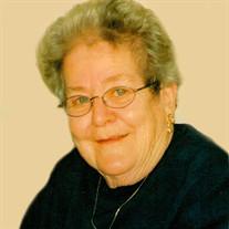 Betty M. Lang