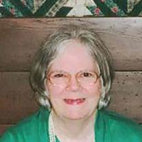 "Margaret ""Peggy""  Massey"