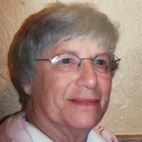 Ann Beatrice Swafford