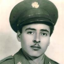 Jose C. Rodarte