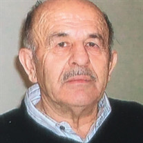 Mihalis Lahanas