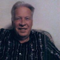 Carrol Dean Roberson