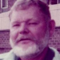 Donald Hugo Mogensen